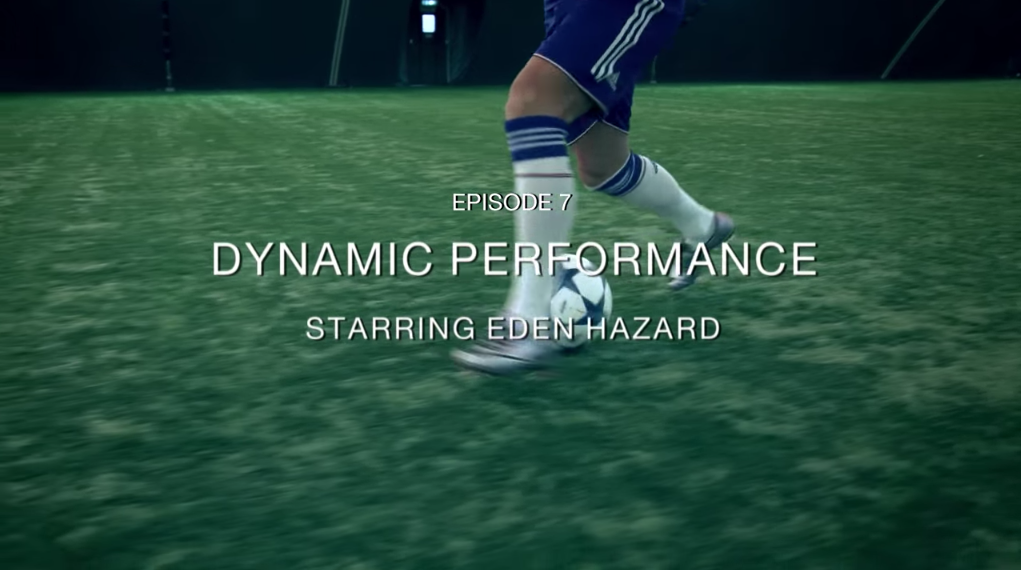Series 1, Episode 7 - Hazard, Dynamic Performance