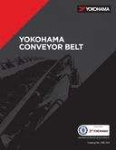 YOKOHAMA CONVEYOR BELT