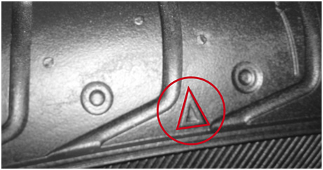 dangers   worn tire tire care safety learn yokohama tire global website