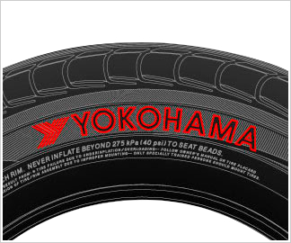 Tire Size Meaning >> Sidewall Branding for Passenger Car Tire | Tire Knowledge ...
