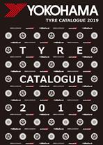 Catalogue | TIRES | YOKOHAMA TIRE Global Website