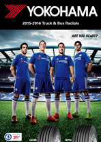 Truck & Bus Tire Catalogue Asia Oceania