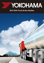 Truck & Bus Tire Catalogue Middle East