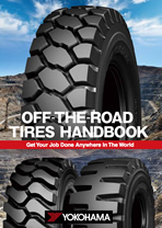 Off the Road Tire Handbook