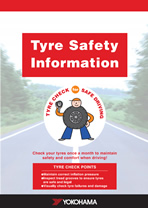 Tire Safety Information