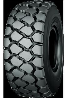 Off Road Tire Tread Pattern LOADER & DOZER TIR...