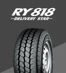 RY818 - Delivery Star -