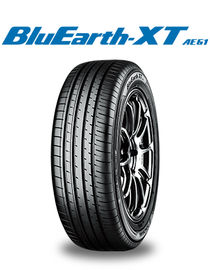BluEarth-XT AE61