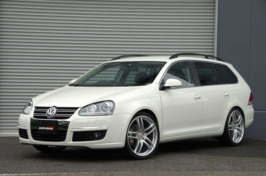 Volkswagen Golf Variant 2.0 TSI 2008y / Adenau [SHOP DEMO-CAR]