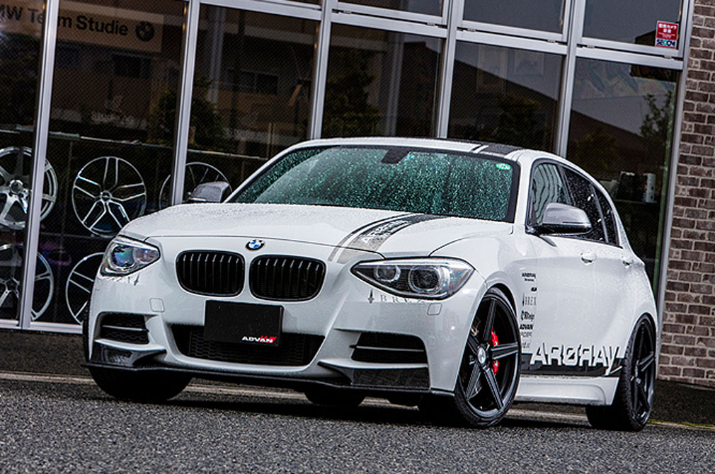 BMW M135i [F20] 2011y / ARQRAY [DEMO-CAR]]