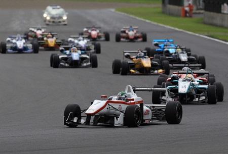1997年の全日本F3選手権