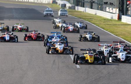 全日本F3選手権(2017年)