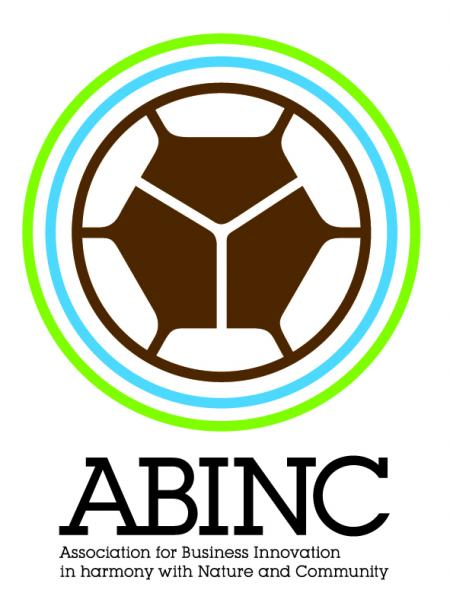 ABINCのロゴマーク