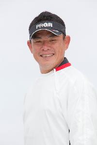 平塚哲二選手