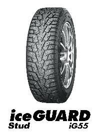iceGUARD Stud iG55