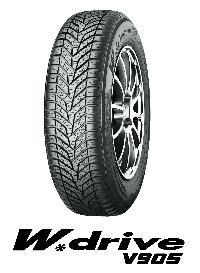 W*drive V905