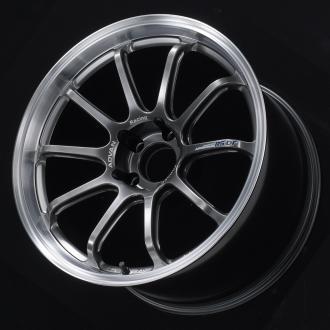 「ADVAN Racing RS-DF Progressive」 カラー:マシニング&レーシングハイパーブラック