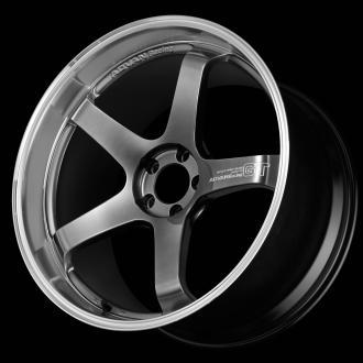 ADVAN Racing GT Premium Version(マシニング&レーシングハイパーブラック)
