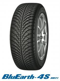 Yokohama All Season Tires >> News Release Yokohama Rubber To Launch The European All