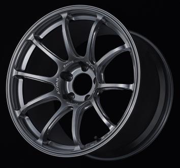 「ADVAN Racing RZ-F2」カラー:レーシングハイパーブラック