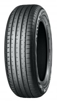 """ADVAN Sport V105"" tires for the new BMW X4. Size: 225/60R18 104W"