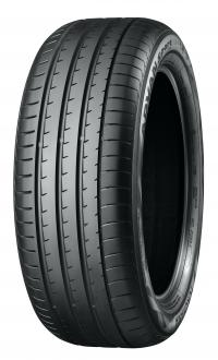 """ADVAN Sport V105"" tires for the new BMW X4. Size:245/50R19 105W"